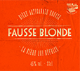 Fausse Blonde